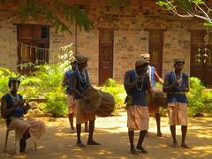 Koraga Drummers