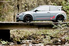 Renault Megane R26-R (Lambo8) Tags: wood bw horse france montagne photography photo hp nikon shoot power d 4 renault filter f r 200 af nikkor savoie 80 fr 74 f4 ch haute megane 80200mm hautesavoie 80mm 200mm bhp 77mm afd polarising r26 d80 250bhp 26r 250hp worldcars r26r 250ch