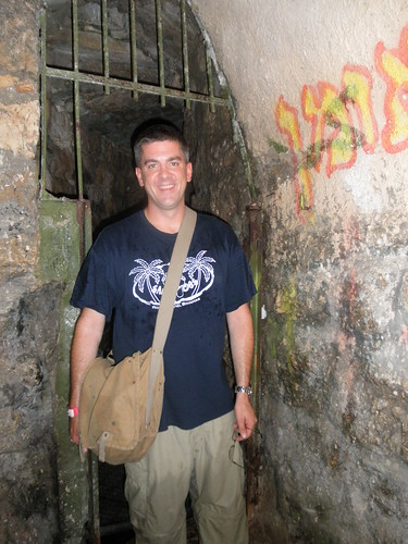 Hezekiah's Tunnel - City of David, Jerusalem