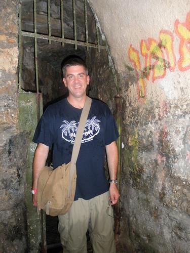 Hezekiah's Tunnel - City of David, Jerusalem