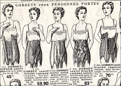 the 1930s-ad for girdles (april-mo) Tags: vintage catalog 1939 jazzage girdle vintageillustration bigwomen the1930s vintagegirdles frenchcatalog lasamaritaine1939catalog lasamaritaine1939 1939frenchcatalog vintagegirdlesforbigwomen 1939girdlesforbigwomen