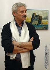 4 Noiembrie 2010 » Anghel Vasile SIMINIUC - Paleta de culoare