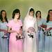 Susan Reid, Linda Bane, Ruby Lynn Carter, Tricia, Lou Ann Duffy, Cheryl Swan