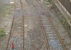 Rail works.