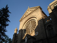 St Anthony of Padua Church by Steve and Sara, on Flickr
