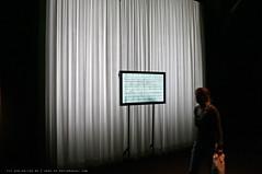 documenta 12 | Olga Neuwirth / ... miramondo multiplo ... | 2007 | Neue Galerie