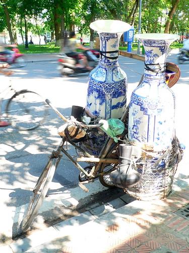 Bicycle, Hanoi 172