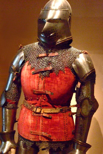 Reconstrucción de las brigantinas de la batalla de Wisby (1361) 802254989_55b6951cf5