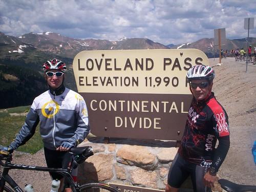 Loveland Pass I