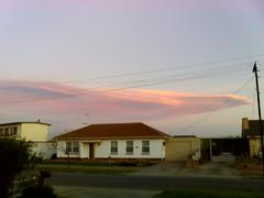 Beautiful Cloud (July 07)