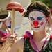 Brigade Activiste des Clowns - Défilé 40