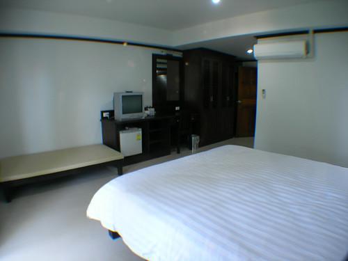 サムイ島-First residence17