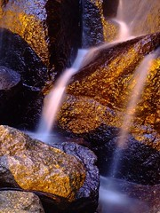 Gotta flow (Bonoboss Handcrafted and More !) Tags: water river flow waterfall agua wave napa karma cascade onda cauce fluir casacade