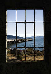 Pier Window - by sigma.