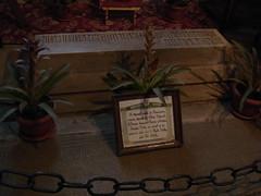 Mormantul lui Mircea