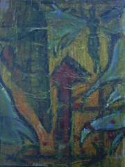 The Next Overture (Ulmar Chaves Viteri) Tags: angel crayon rise paiting pintura crayones crayolas