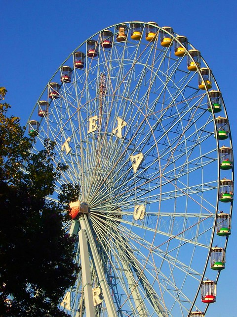 Dallas, Texas: Fair, Football, & Fried Food