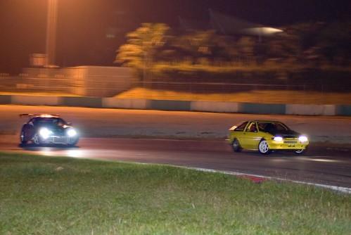 Double Drift