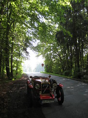 fiat 509 adams special (1927) (michix.2002) Tags: auto cars vintage adams fiat special oldtimer