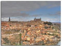 Toledo (Edgar González) Tags: españa río explore toledo edgar tajo hdr mirador gonzález ríotajo 470 photomatix afuoco wowiekazowie edgargonzález fotoguia 14082007 explore47014082007