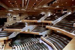89 Cardiff St Davids 13 (stagedoor) Tags: uk cinema wales concert theater theatre cardiff olympus scanned auditorium stdavids southglamorgan