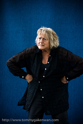 Germaine Greer 2