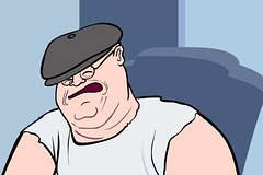 internetpeople3.png (Fred Seibert) Tags: animation meth cartoons 2007 channelfrederator frederator internetpeople danmeth methminute39 methminute