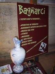 Bagnarci