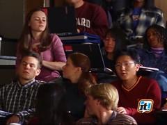 Hiro Nakamura in Gilmore Girls