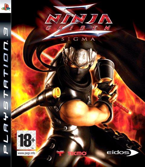 Ninja Gaiden: La leyenda de Ryu Hayabusa