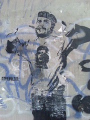 Check this out! (Michelle Foocault) Tags: kreuzberg grafitti skalitzer