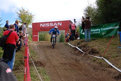 UCIFtBillDH24 (wunnspeed) Tags: scotland europe mountainbike downhill worldcup fortwilliam uci