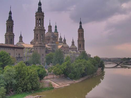 Zaragoza aspectos a tomar en cuenta