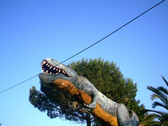 TREX (dalzieljacob) Tags: things