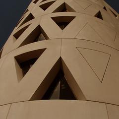 (fusion-of-horizons) Tags: architecture campus de photography photo fotografie photos cincinnati uc univeristy tschumi arhitectura glaserworks arhitectur