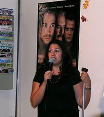 Laura Mannino