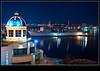 My Ship has come in! (Dave the Haligonian) Tags: ocean nightphotography bridge sea copyright canada water night stars lights bay boat ship novascotia harbour casino atlantic maritime tug halifax sigma2470mm nikond90 davidsaunders anguslmacdonald dsc7166 davethehaligonian myshiphascomein