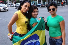 """I Love Brazil"" Tops! (austinhk) Tags: world africa girls brazil canada hot sexy cup brasil southafrica photo dance football bresil montréal image quebec montreal fifa flag soccer south crowd watching picture images flags wm menschen tournament wc québec babes vs fans cheer worldcup monde coupe crowds fever versus 2010 cotedivoire ivorycoast coupedumonde copadelmundo austinhk austink worldcupfans copamundo coupdumonde fifaworldcup2010 worldcup2010 coupedumonde2010 worldcup2010insouthafrica"