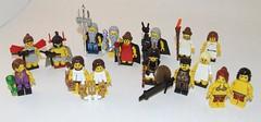 The Olympians (Shadow Viking) Tags: iris greek demeter lego olympus eros greece zeus gods aphrodite minifigs artemis athena apollo poseidon hermes hades ares eris hera hestia olympians dionysus brickforge