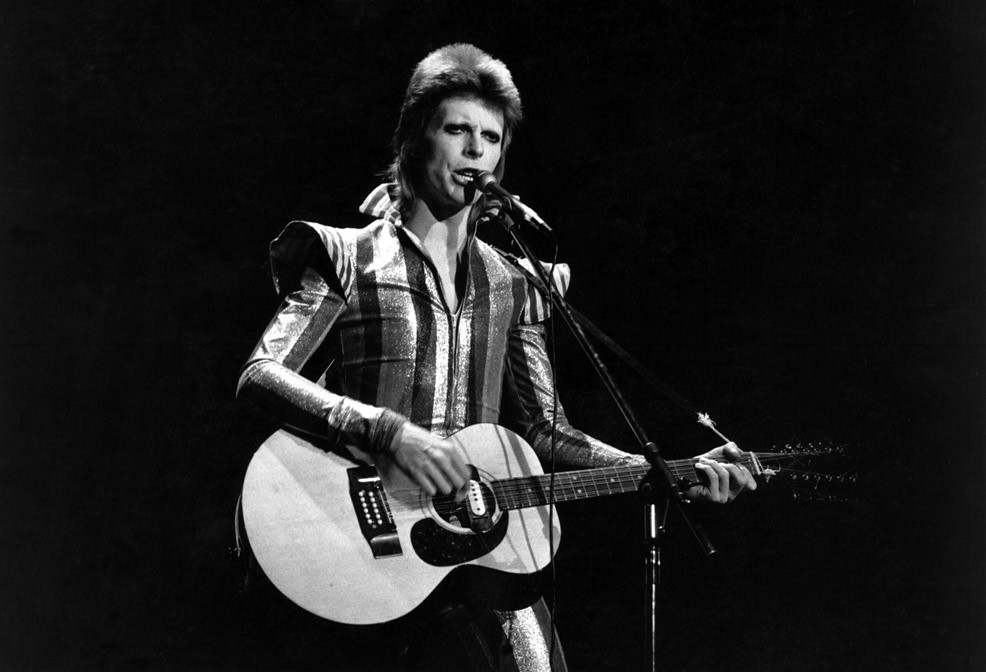 Sonic Editions - The Uncut Collection: Ziggy Stardust Retirement Gig