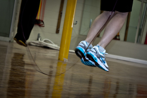 Jump rope by andrewmalone, on Flickr