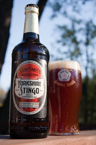 Samuel Smith's Yorkshire Stingo