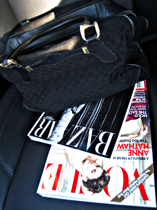 november magazines