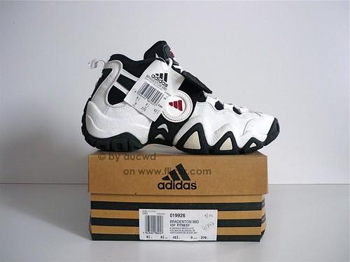Adidas Shoes 1997