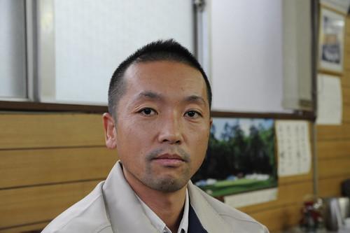 Mr. Nakadai