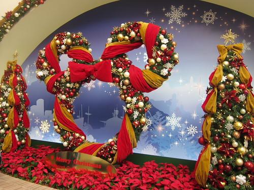 2010年クリスマス