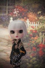 Pullip Steampunk EOS (White Chocolate Dreamland) Tags: eos doll pullip limited edition gyro steampunk taeyang