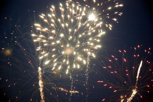 Fireworks Three