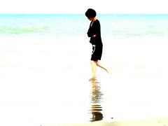 riccione (*m.a.u*) Tags: bono spiaggia mauro riccione clannad instantfave inalifetime impressedbeauty wowiekazowie mycreationgroup