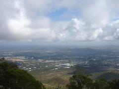 Views over Townsville 1